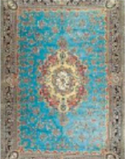 Indo-Kerman Carpets