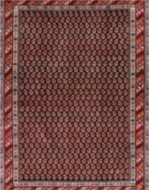 Indo-Mir Carpets