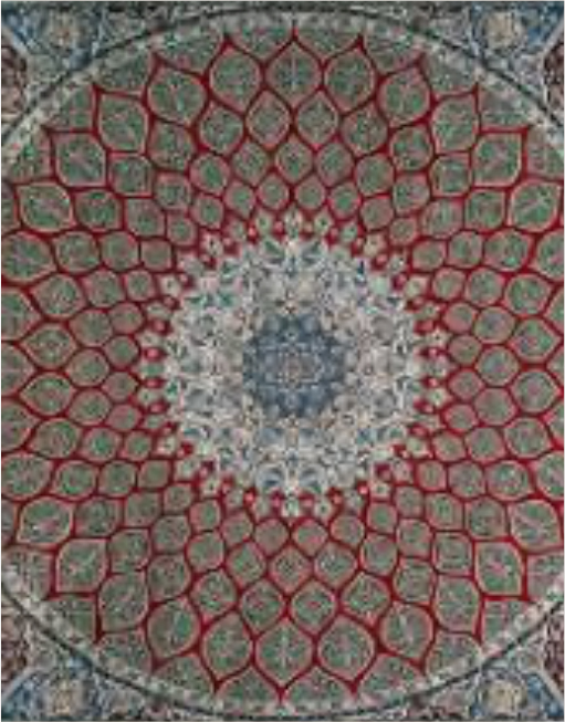 Indo-Persian Carpets